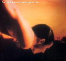 Porcupine Tree - On The Sunday Of Life 2 x LP 180 Gram Vinyl - Steven Wilson