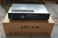 Arcam A29 Integrated Amplifier - black/charcoal