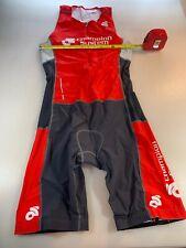Champion System Mens Link Tri Triathlon Suit 2Xl Xxl (6545-9)