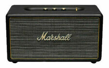 Marshall Stanmore Bluetooth Speaker Portable System Black