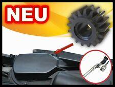 MERCEDES W140 S KLASSE CL Scheibenwischermotor Wischergetriebe Reparatur Zahnrad