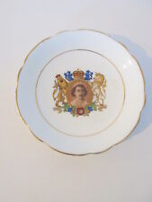 QUEEN ELIZABETH 1953 Coronation Saucer