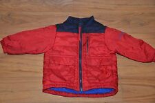 Tommy Hilfigher boys kids jacket coat size 18-24 mos