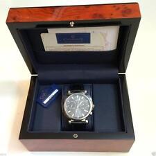 50 m (5 ATM) Armbanduhren aus PVD-Beschichtung mit Chronograph