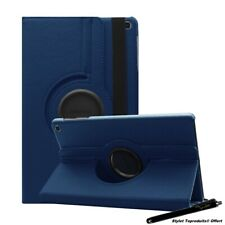 "Housse Etui Bleu pour Samsung Galaxy Tab A7 10.4"" 2020 SM-T500/505"