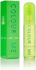 Colour Me Volt - Fragrance for Men - 50ml Eau de Toilette, by Milton-Lloyd