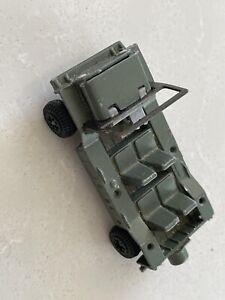 dinky austin mini moke jeep