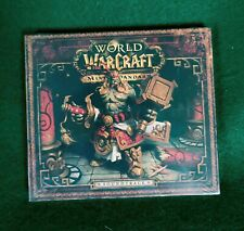 World of Warcraft Mists of Pandaria soundtrack