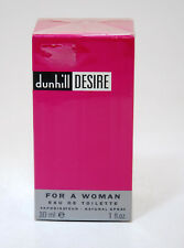 DUNHILL DESIRE  FOR A WOMAN EAU DE TOILETTE 30 ML SPRAY FIRST EDITION