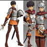 "figma Movie ""Berserk"" Casca Non-scale PVC Movable Figure new"