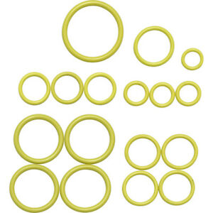 A/C System Seal Kit-VIN: 53 UAC RS 2672