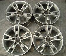 4 BMW Styling 319 Alufelgen Felgen 7,5J x 17 ET34 BMW X1 E84 6789142 TOP
