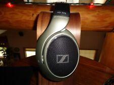 Sennheiser HD 595 Headband Headphones - Black/Gray