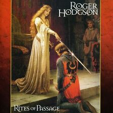 Rites Of Passage - Roger Hodgson (2010, CD NIEUW)