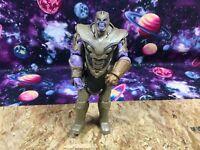 Marvel Avengers Endgame Armored Thanos Hasbro 2018 Action Figures Toys Infinity