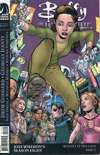 Buffy The Vampire Slayer Season 8 #14 (NM)`08 Goddard/ Jeanty (Cover B)