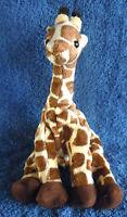 *1909b* Plush Giraffe - Jumpshot - TY 2003 -   20cm