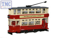 Ntr001 Oxford Diecast 1:148 SCALA N GAUGE London Tram Trasporto