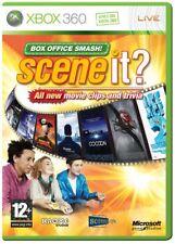 scene it (xbox 360) *VGC*