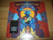 Mastodon - Blood Mountain - New Coloured  Vinyl LP