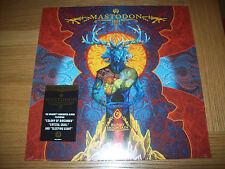 Mastodon - Blood Mountain - New Coloured  Vinyl LP