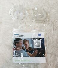 2 Pack Philips Respironics Pico Traditional Nasal Mask Cushion Size S/M