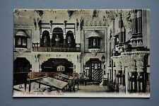 R&L Postcard: The Durbar Room Osborne House, JWS J Welch