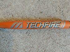 """Mizuno Techfire Orange Crush Banzai Aluminum Bat MZC-4 34in./29oz. 2 1/4"""" Dia"""