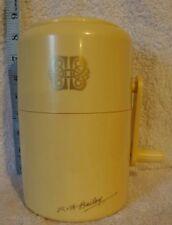 VINTAGE Baileys Ice Crusher. difficilmente utilizzato ancora nella scatola. Retrò Shabby Chic.