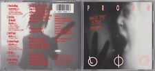 Prong - Whose Fist Is This Anyway [EP]  (CD, May-1992, Epic) DADC EARLY PRESS
