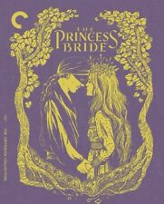 The Princess Bride (Criterion Collection) (Blu-ray, 1987)