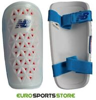 New Balance Furon Junior Shin Pads Boys Girls Youth Kids Football Guards