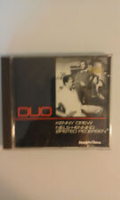 DREW KENNY, NIELS HENNING ORSTED PEDERSEN - DUO - CD