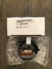 Genuine GM 84402693 Rear Fender Marker Lamp Amber