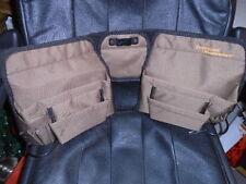 New Professional Woodworker Tool Belt  Tool Carrier Toolbelt. Construction