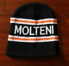 Team Molteni Eddy Merckx cycling winter Beanie hat cap