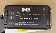 Ims Im1007i2 V115i Stepper Motor Driver Microstepping Drive Schneider New Nib