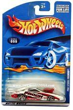 2001 Hot Wheels #99 Pro Stock Firebird