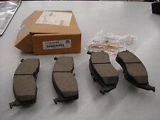 Brand New OEM Mopar V1013034AB Disc Brake Pads