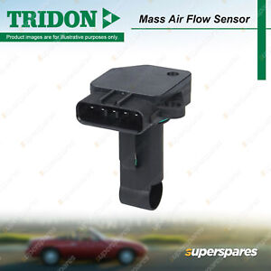 Tridon MAF Mass Air Flow Sensor for Subaru Forester SG Impreza GD GG WRX Legacy