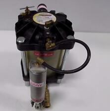 Precision Dehydra Condensate Purge System Frp103