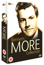 Kenneth More Collection DVD (2007) ***NEW***
