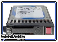 779168-B21 HP G8 G9 400-GB 12G ME WI 2.5 SAS SSD