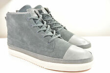 DS 2016 CLAE CHAMBERS SAMPLE GREY PAVEMENT SUEDE 9