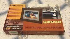 """Smartparts"" SP72 7"" Digital Picture Frame - New"