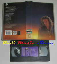VHS SIMPLY RED a starry night with 1992 WARNER 4509-90904-3 no cd mc dvd lp