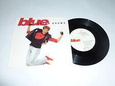 "Bleu-ciel sait - 1990 UK 2-track 7"" vinyl single"
