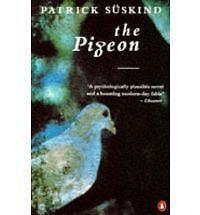 Pigeon by Suskind, Patrick