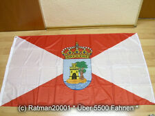 Fahnen Flagge Spanien Vigo Digitaldruck - 90 x 150 cm