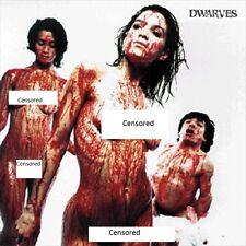 DWARVES 'Blood Guts P**sy LP Blag Dahlia QOTSA New Bomb Turks nude cover naked